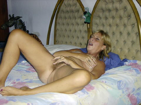 loving girlfriend hand job